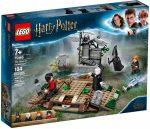 75965 LEGO® Harry Potter™ Voldemort felemelkedése