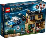 75968 LEGO® Harry Potter™ Privet Drive 4.