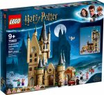 75969 LEGO® Harry Potter™ Roxfort Csillagvizsgáló torony