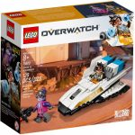 75970 LEGO® Overwatch Tracer vs. Widowmaker