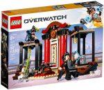 75971 LEGO® Overwatch Hanzo vs. Genji