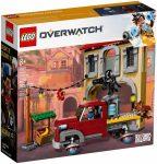 75972 LEGO® Overwatch Dorado leszámolás