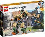75974 LEGO® Overwatch Bastion