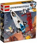 75975 LEGO® Overwatch® Watchpoint: Gibraltar