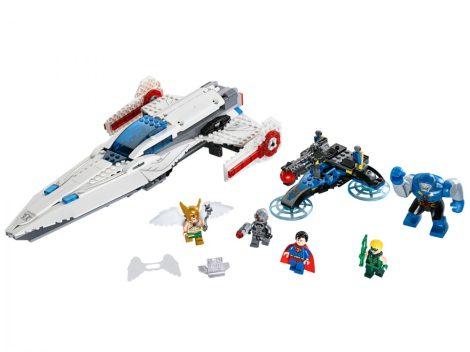 76028 LEGO® Super Heroes Darkseid invázió