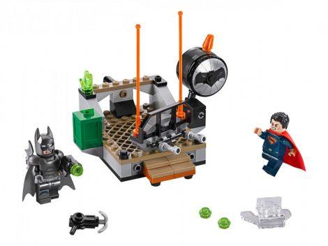 76044 LEGO® DC Comics™ Super Heroes Hősök viadala