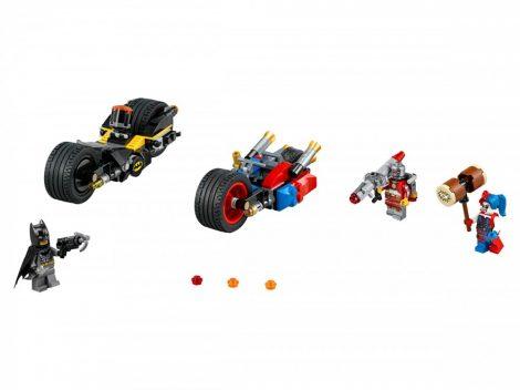 76053 LEGO® Marvel Super Heroes Batman™: Motoros üldözés Gotham City városában