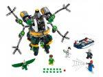 76059 LEGO® Marvel Super Heroes Pókember: Doc Ock csápcsapdája