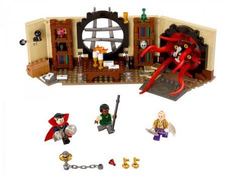 76060 LEGO® Marvel Super Heroes Doctor Strange Sanctum Sanctorum