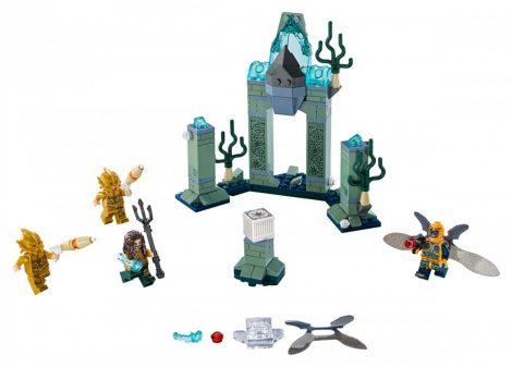 76085 LEGO® DC Comics™ Super Heroes Az atlantiszi csata