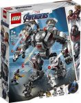 76124 LEGO® Marvel Super Heroes Hadigép romboló