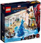 76129 LEGO® Marvel Super Heroes Vízember támadása