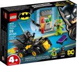 76137 LEGO® DC Comics™ Super Heroes Batman™ Rébusz™ ellen