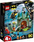 76138 LEGO® DC Super Heroes Batman™ és Joker™ szökése