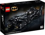 76139 LEGO® DC Super Heroes 1989 Batmobile™