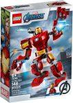 76140 LEGO® Marvel Super Heroes Vasember robot
