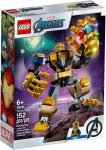 76141 LEGO® Marvel Super Heroes Thanos robot