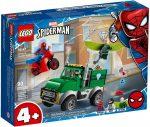 76147 LEGO® Marvel Super Heroes Keselyű teherautó rablás