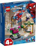 76149 LEGO® Marvel Super Heroes Mysterio tombolása