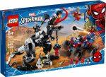 76151 LEGO® Marvel Super Heroes Venomosaurus támadás