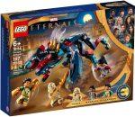 76154 LEGO® Marvel Super Heroes LEGO® Marvel Deviáns rajtaütés!