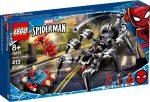76163 LEGO® Marvel Super Heroes Venom terepjáró