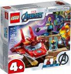 76170 LEGO® Super Heroes Vasember vs. Thanos