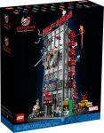 76178 LEGO® Marvel Super Heroes Hírharsona