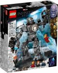 76190 LEGO® Marvel Super Heroes Vasember: Vasmángorló küzdelme