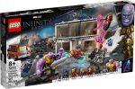 76192 LEGO® Marvel Super Heroes Bosszúállók: Végjáték a döntő csata