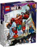 76194 LEGO® Super Heroes Tony Stark Sakaarian Vasembere