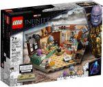 76200 LEGO® LEGO® Super Heroes Bro Thor New Asgardja