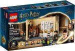 76386 LEGO® Harry Potter™ Roxfort™: Százfűlé-főzet kis hibával