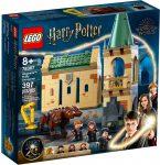 76387 LEGO® Harry Potter™ Roxfort™: Találkozás Bolyhoskával