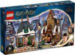 76388 LEGO® Harry Potter™ Látogatás Roxmorts™ faluban