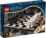 76392 LEGO® Harry Potter™ Roxfort™ Varázslósakk