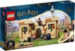 76395 LEGO® Harry Potter™ Roxfort™: Az első repülőlecke