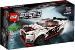76896 LEGO® Speed Champions Nissan GT-R NISMO
