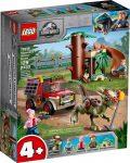 76939 LEGO® Jurassic World™ Stygimoloch dinoszaurusz szökés
