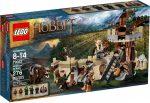 79012 LEGO® Lord of the Rings and Hobbit Mirkwood™ tündesereg