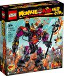 80010 LEGO® Monkie Kid Demon Bull King