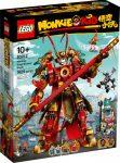 80012 LEGO® Monkie Kid Monkey King harci robotja