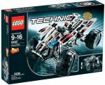 8262 LEGO® Technic™ Quad-Bike