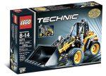 8271 LEGO® Technic™ Kerekes rakodógép