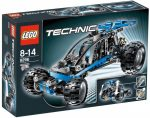 8296 LEGO® Technic™ Terepjáró homokfutó