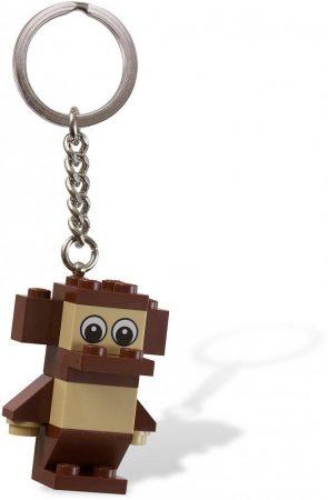 850417 LEGO® Classic Majom kulcstartó