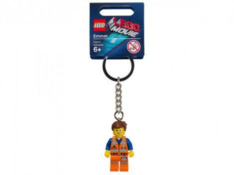 850894 LEGO® The LEGO® Movie™ Emmet kulcstartó