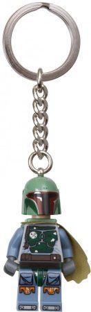 850998 LEGO® Star Wars™ Boba Fett™ kulcstartó