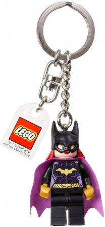 851005 LEGO® DC Comics™ Super Heroes Kulcstartó Batgirl