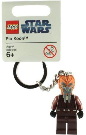 852352 LEGO® Star Wars™ Plo Koon kulcstartó